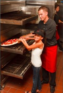 Sardellas Pizza Camp