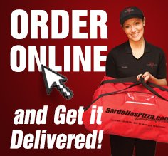 Order Sardella's Pizza Online and Get it Delivered