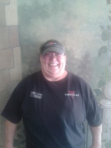 Employee of Sardella's Pizza on 43rd Ave and Cactus