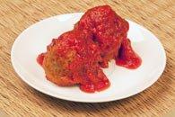 Sardella's Meatballs