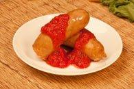 Sausage from Sardella's