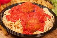 Spaghetti from Sardella's
