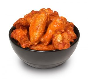 Best Buffalo Chicken Wings in Phoenix