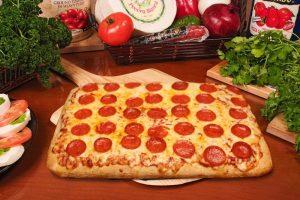 Sicilian Pizza Delivery Phoenix