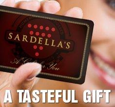 Sardella's Gift Card