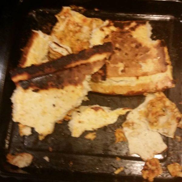 pizzz oven fail