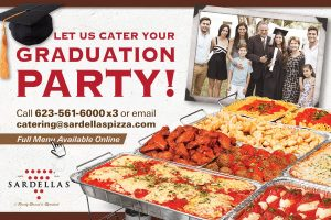 Graduation Catering Party Service