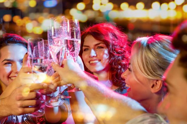 planning your holiday party